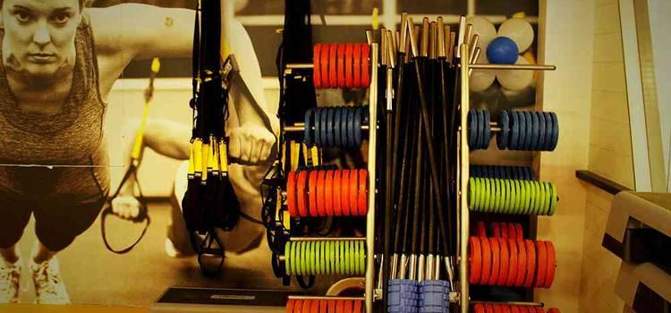 Apple Fitness-Jayanagar 4 Block-646.jpg