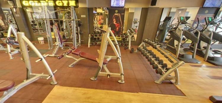 Gold's Gym-New Raj Nagar-3823.JPG