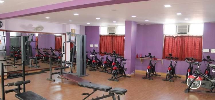Abraham's Academy Of Aerobics & Dance-Jawahar Nagar-7453.JPG