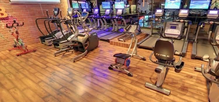 The Gym Club-Gurgaon Sector 49-4029.JPG