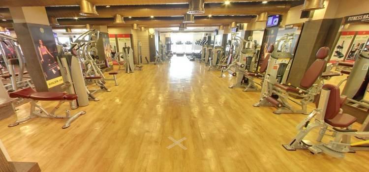 Gold's Gym-New Raj Nagar-3827.JPG