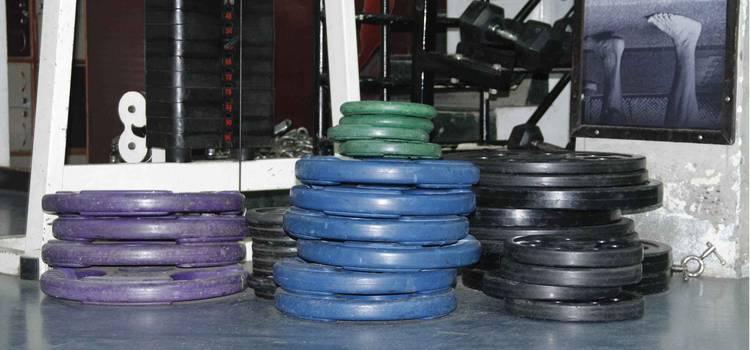 Spponu The Fitness Park-Banashankari 3rd Stage-415.jpg