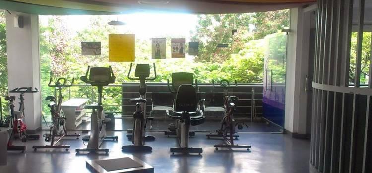 Contours Women's Fitness Studio-Jayanagar 7 Block-772.JPG