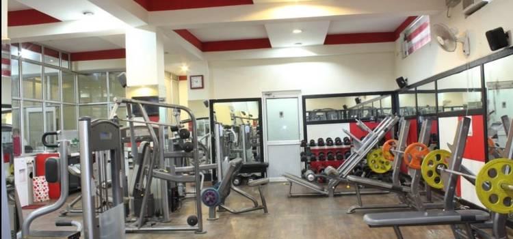 Sweat Zone-Noida Sector 50-3771.JPG