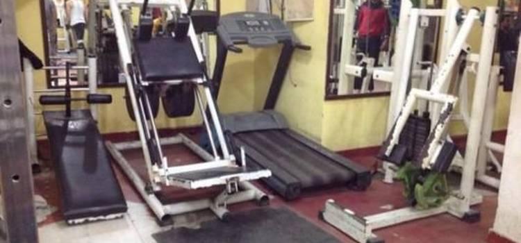Max Fitness Gym-Vaishali-3834.jpg