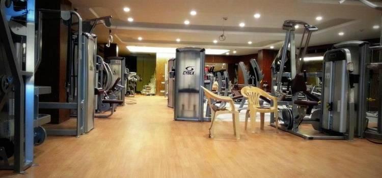 Gold's Gym-Vaishali Nagar-7211.jpg