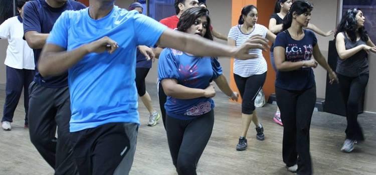 Figurine Fitness-Jayanagar 7 Block-8642.jpg