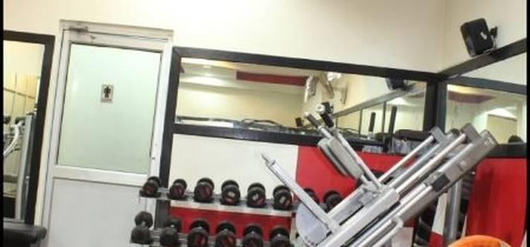 Sweat Zone-Noida Sector 50-3780.JPG