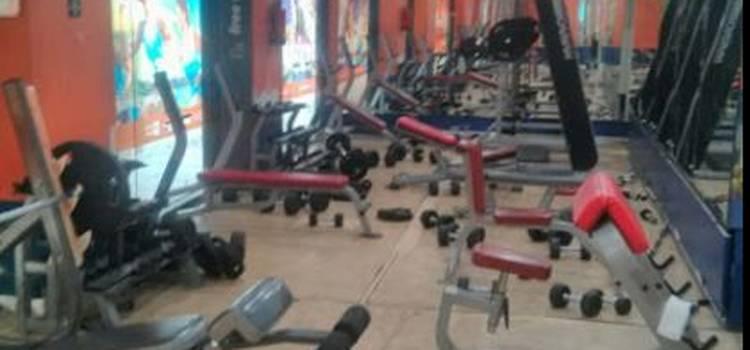 Burn Gym And Spa-Indirapuram-4347.JPG