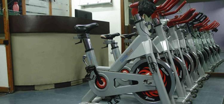 Spponu The Fitness Park-Banashankari 3rd Stage-412.jpg