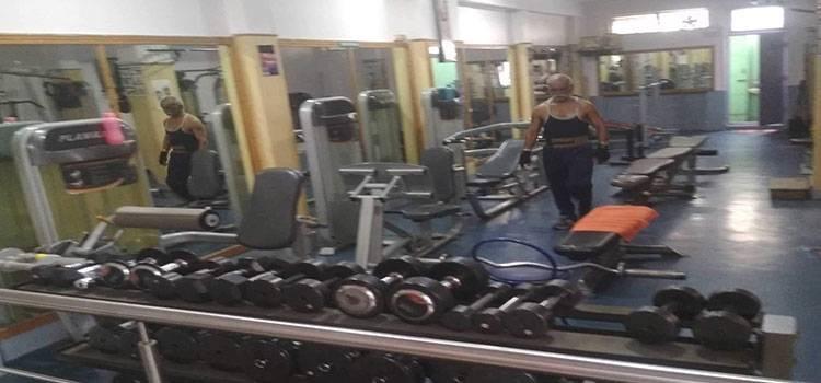 J.P. Gym and Health Club-Rajajinagar-10964.jpg