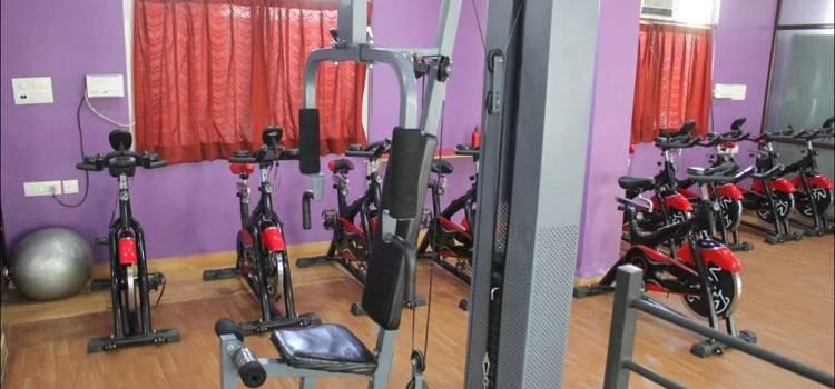 Abraham's Academy Of Aerobics & Dance-Jawahar Nagar-7448.JPG