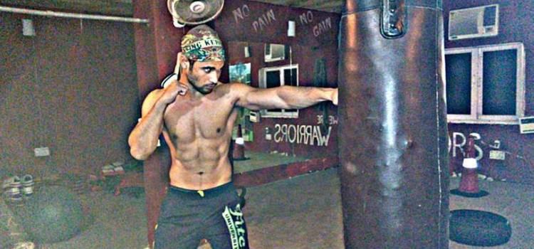 Knockout Martial Arts-Lajpat Nagar-3144.JPG