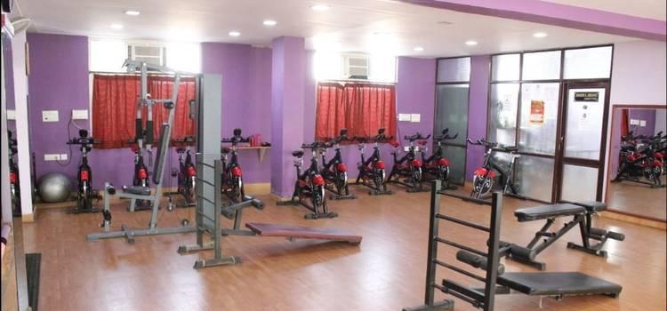 Abraham's Academy Of Aerobics & Dance-Jawahar Nagar-7451.JPG