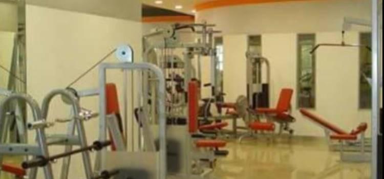 Burn Gym And Spa-Indirapuram-4349.JPG