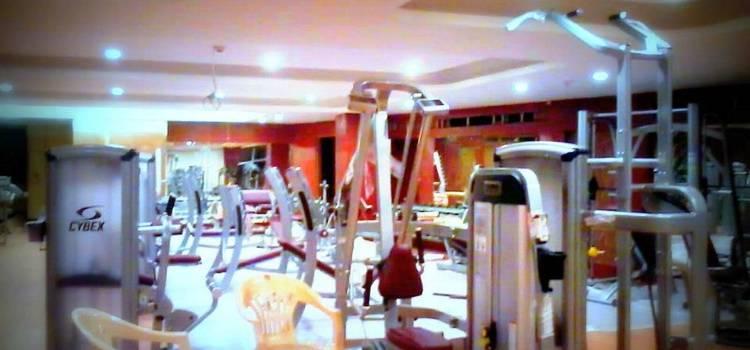 Gold's Gym-Vaishali Nagar-7207.jpg