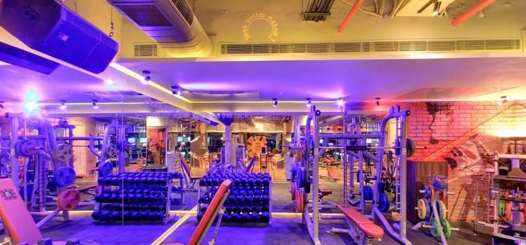 The Gym Club-Gurgaon Sector 49-4028.JPG