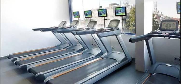 Burn Gym And Spa-Indirapuram-4345.JPG