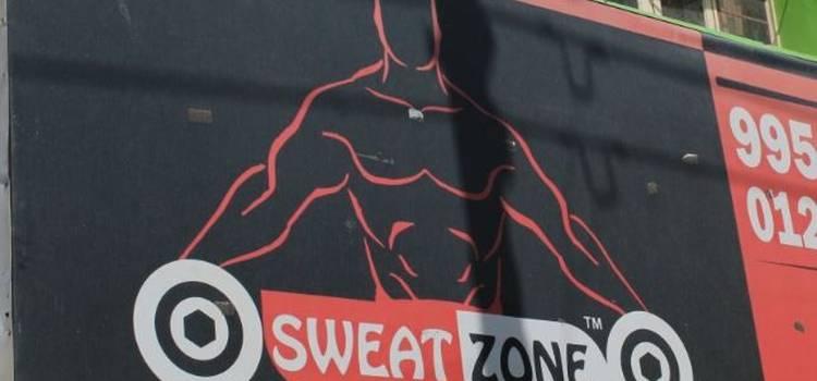 Sweat Zone-Noida Sector 50-3774.JPG