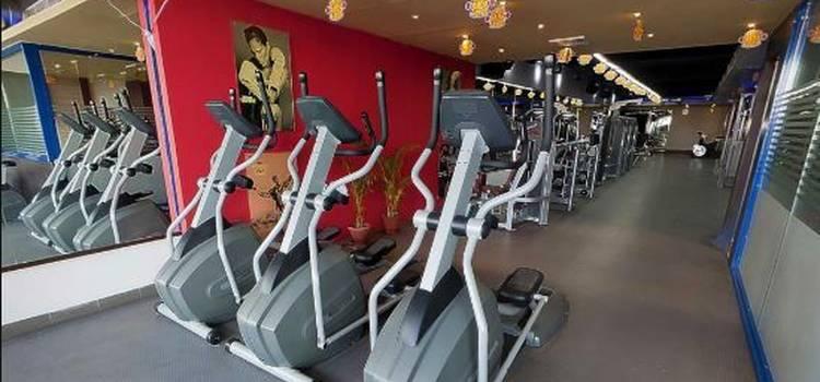 Burn Gym And Spa-Indirapuram-4348.JPG