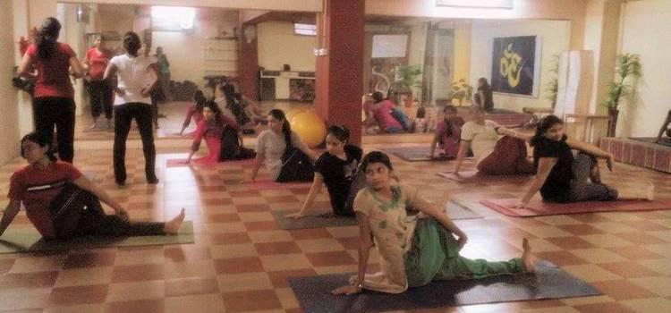 Sparsh Motivation Center-JP Nagar 6 Phase-206.jpg