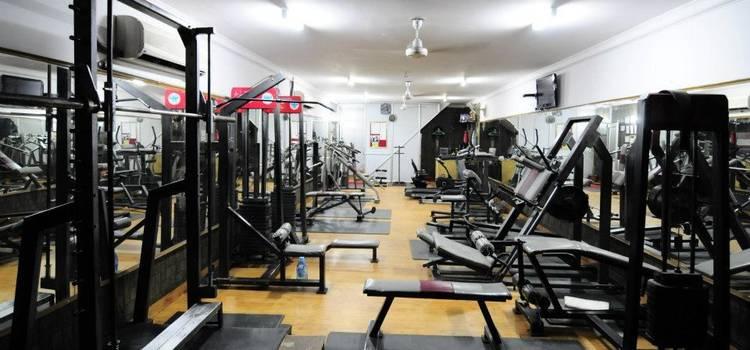 Meharban's Fitness Centre-Sector 37-5558.jpg