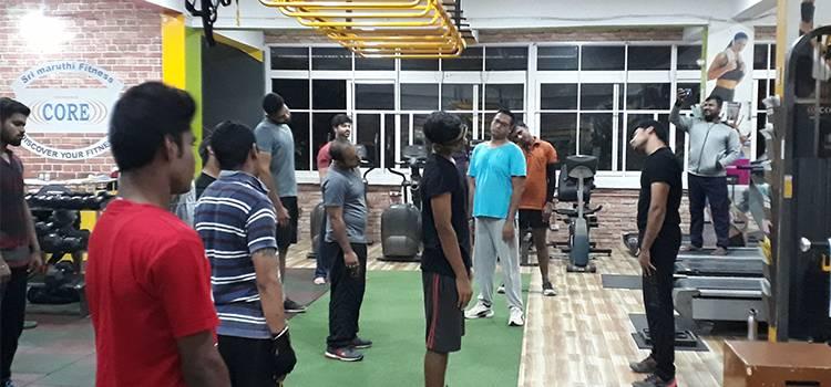 Sri Maruthi Fitness Core-Koramangala 1 Block-10316.jpg