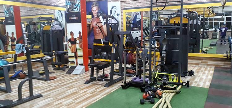 Sri Maruthi Fitness Core-Koramangala 1 Block-10317.jpg