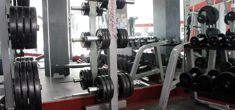 Snap Fitness-Basavanagudi-2010.jpg