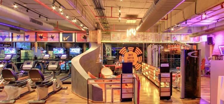 The Gym Club-Gurgaon Sector 49-4030.JPG