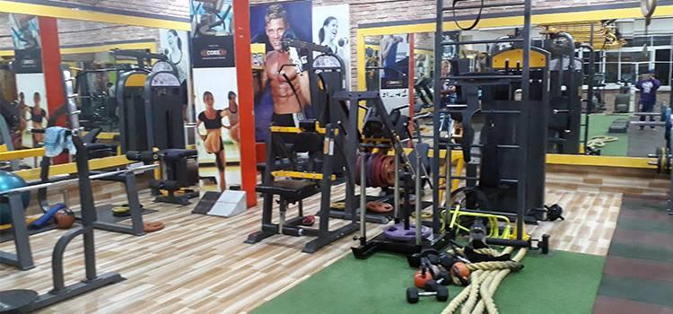 Sri Maruthi Fitness Core-Koramangala 1 Block-10315.jpg