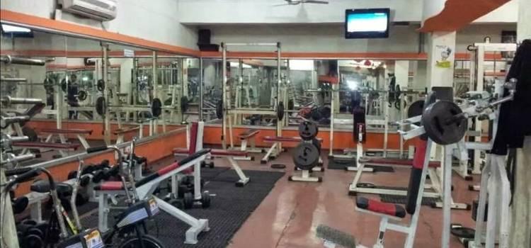 Urban Gym-Sector 34-6001.jpg