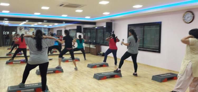 Figurine Fitness-Jayanagar 7 Block-8641.jpg