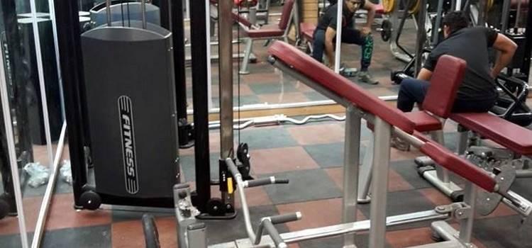 Evoke Fitness Studio-Nirman Nagar-7594.jpg