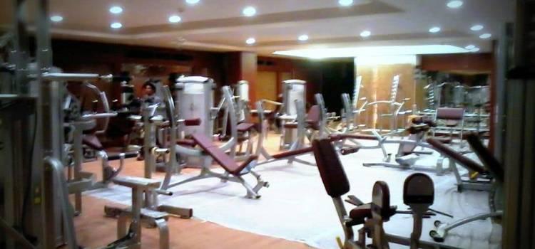 Gold's Gym-Vaishali Nagar-7208.jpg