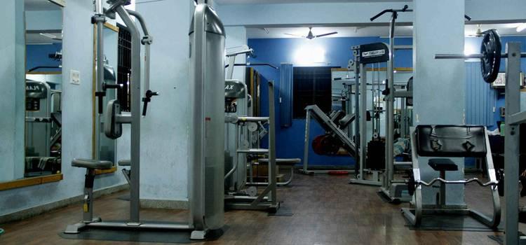 Flex Fitness Inc-Banashankari-405.jpg