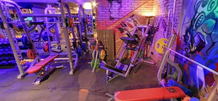 The Gym Club-Gurgaon Sector 49-4033.JPG