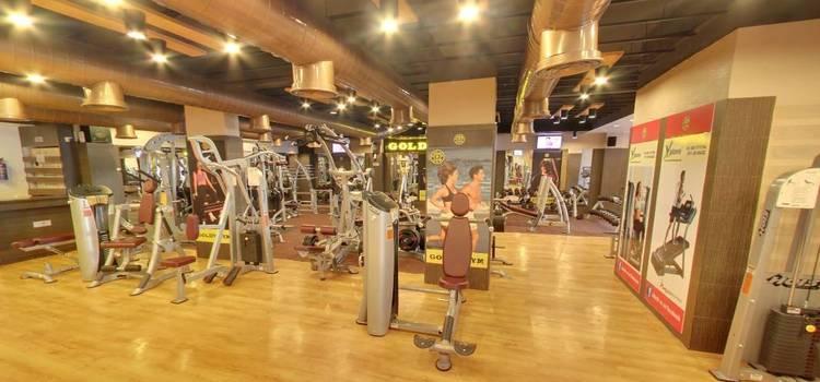 Gold's Gym-New Raj Nagar-3821.JPG