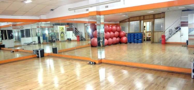 Body Kraft Fitness Studio-JP Nagar 2 Phase-723.jpg